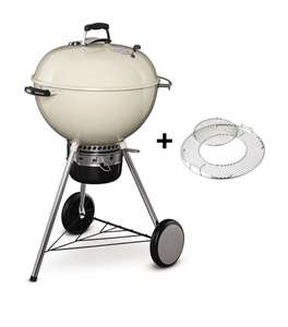 Weber Grill Master-Touch GBS, 57 cm, ivory 206,05€