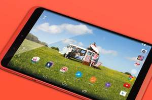 Hudl2 Tablet,1,83Ghz, FullHD, Android 4.4.,2GB RAM, 16GB ROM,Stereo, WiFi, micro HDMI,SD Slot (131€) aus UK