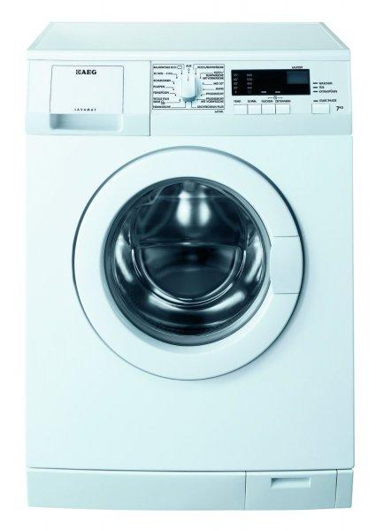 AEG Waschmaschine L 6470 FL, 296€ lokal Expert Elmshorn & Pinneberg