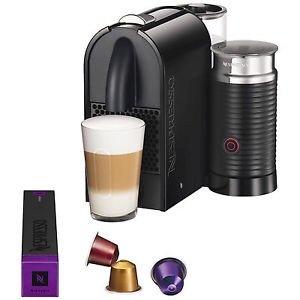 [ebay / Saturn.de] DELONGHI Nespresso Umilk EN 210 BAE mit Aeroccino 3 für 94,- EUR