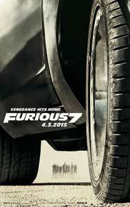 [Xbox Video] Fast & Furious Collection 1-7