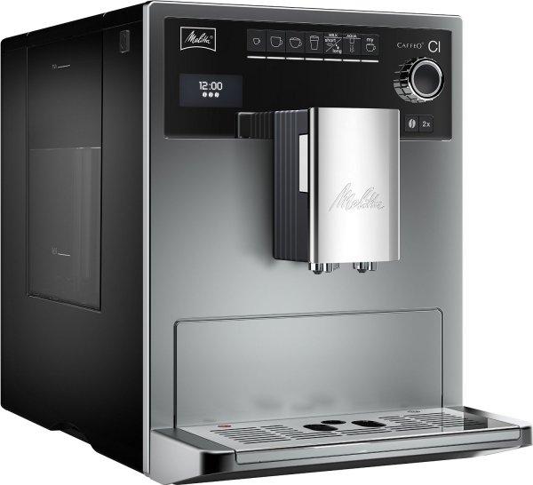 Melitta E 970-306 Kaffeevollautomat, @Amazon-Blitzdeals