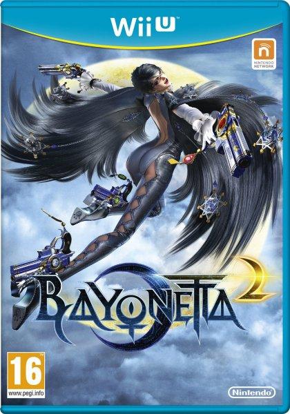 Bayonetta 2 WiiU für 29,72€ @amazon.co.uk