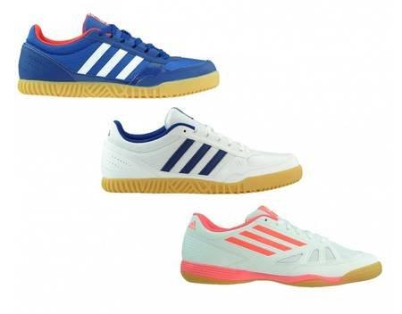 [allyouneed] Adidas Rocco Giangi und TT10 in verschiedenen Farben für je 29,99 EUR