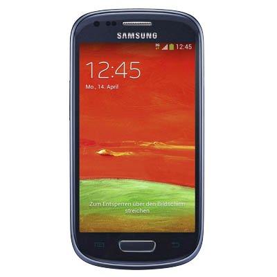[Printus] SAMSUNG Galaxy S3 Mini GT-I8200N 8GB 109,00 € + 3,25 € Spesenauszahlung (Vergleichspreis 120,99 inkl. Versand Media Markt) + gratis Jahresabo Brigitte, TV Movie oder Zuhause Wohnen