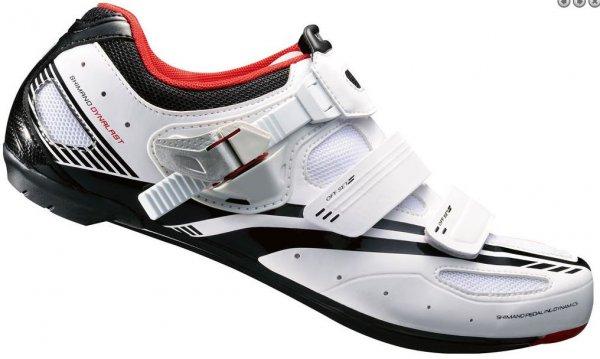 Rennradschuh Shimano SH-R107W [inkl. Versand]