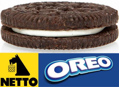 OREO Kekse für 0,99 € bei NETTO