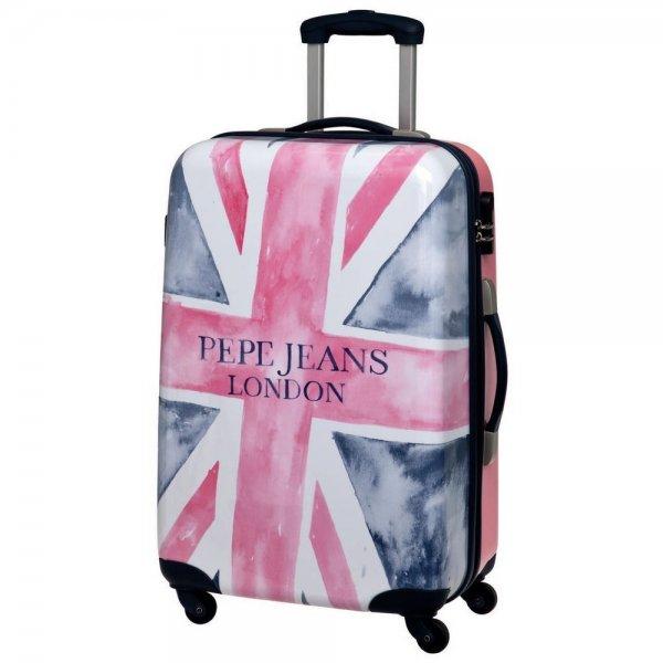 [Amazon] Pepe Jeans Koffer (62 liter) für 36,50 EUR