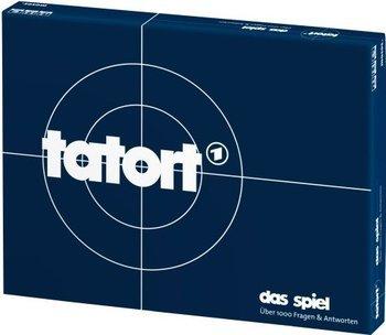 Tatort - Das Spiel für 17,99€ bei Thalia