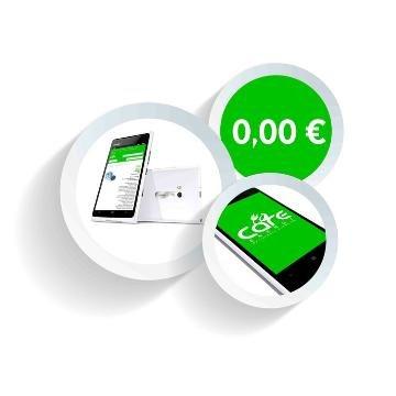 Allnet-Flat, SMS-Flat 10GB LTE Datenvolumen für 0 (!) Euro für Care-Energy Kunden