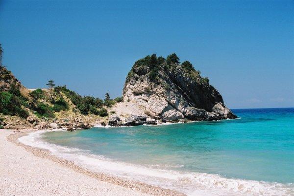 1 Woche Samos(Griechenland) 7T/ÜF pP. ab 263€ Ferienzeit