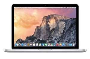 "Apple MacBook Pro 13,3"" Retina 2,6 GHz i5 8 GB RAM 128 GB SSD (MGX72D/A) für 1169,-"