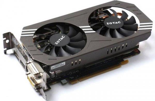 Zotac GeForce GTX 970 4 (3,5) GB GDDR5