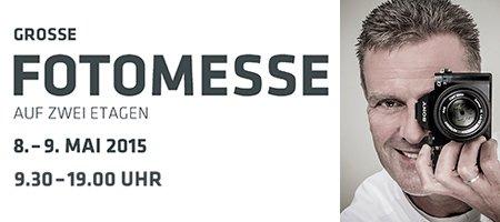 Kostenlose DSLR Sensorreinigung in Tübingen am 8+9 Mai