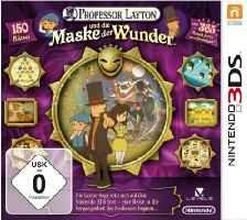 [Lokal] Berlet Neheim  - Professor Layton und die Maske der Wunder 3DS