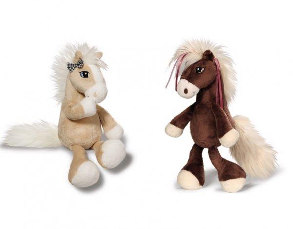 """Nici Soulmates Pferde """"Diamond"""" & """"Velvet"""" 80cm je 35,33€ bei Amazon (auch für nicht Primer versandkostenfrei)"""