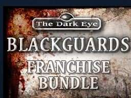 [Steam] Blackguards Franchise Bundle