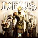 """Strategiespiel """"Deus"""" - Spiele-offensive"""