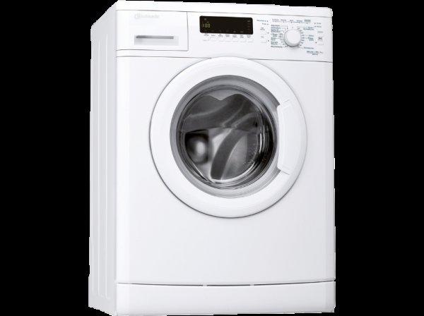 [SATURN] BAUKNECHT WAK 83, Waschmaschine 8KG