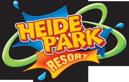 Heide Park Soltau - 2 Personen für 99€ mit Übernachtung und All Inclusive