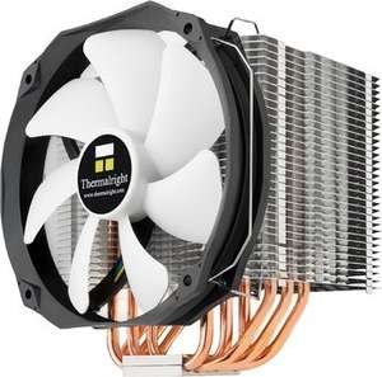 Thermalright HR-02 Macho Rev.A - CPU Towerkühler - 18,89 € inkl. Versand