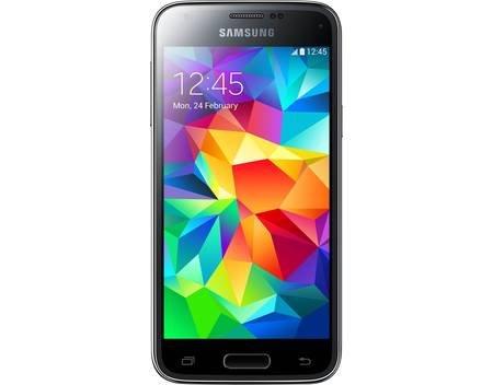 [AllyouNeed] Carbon Phone Samsung Galaxy S5 mini SM-G800F schwarz