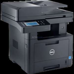 "Dell Multifunktions-Laserdrucker ""B2375dfw"""