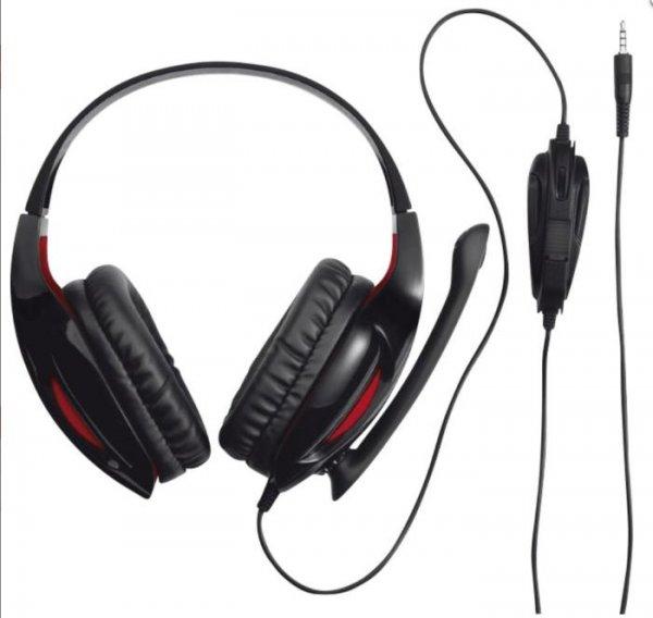 Trust Headset GXT 330 XL Endurance für PS4 und PC 24,99€ inkl. VSK @digitalo
