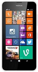[Amazon.it] Lumia 635 LTE in weiß oder schwarz für 97€