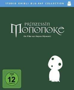 verschiedene Studio Ghibli Blu-Rays im Sammeldeal (Mononoke, Totoro, Kaguya, uvm!)