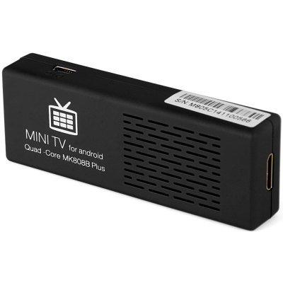 MK808B Plus-Android 4.4 HDMI TV Stick Quad-Core 1GB 8GB für 27,66€ @Gearbest