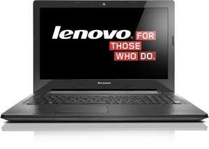 Amazon WHD: Lenovo G50-45, AMD A6-6310, 4x 2.4GHz, 4GB RAM, 500GB HDD, Win 8.1) ab 227,94€ (gut)/231€ (sehr gut)