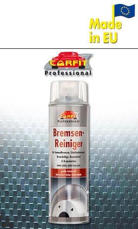 """[Norma ab 27.04.2015] Bremsenreiniger 500 ml für 1,99€ & weitere """"Profi-Sprays"""" für 2,99€"""