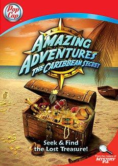 [Origin Frankreich] Amazing Adventures The Caribbean Secret™ Gratis Auf´s Haus