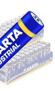 40 x Varta Mignon AA auf Amazon