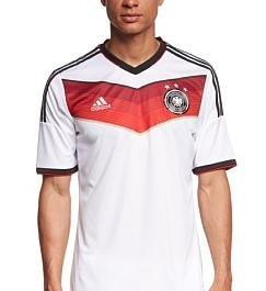 Ddidas Herren Trikot DFB WM 2014 Größe XL