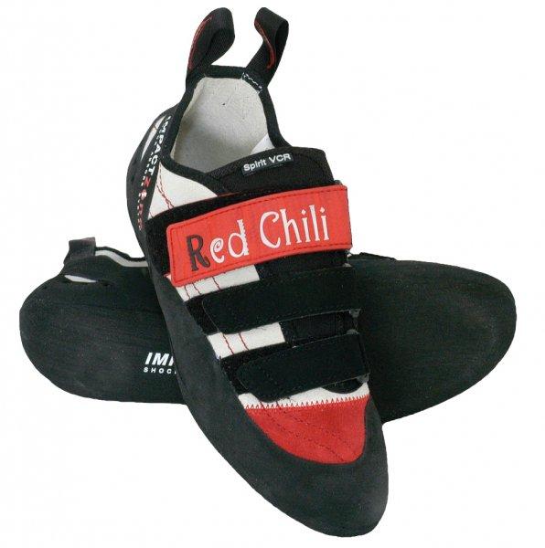 Kletter- / Boulderschuh Red Chili Spirit VCR