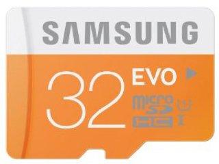 Lokal?  32GB MicroSDHC Samsung Evo (MM Stuttgart-Feuerbach)