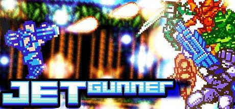 [Steam] Jet Gunner @ Whosgamingnow