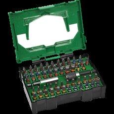 Hitachi Bit Box II  - 60tlg -  für nur 18,94 € bei > @ZackZack
