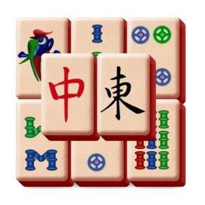 [Amazon/Android] Mahjong