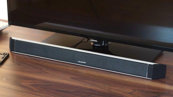 Blaupunkt LS162e Soundbar 2.0, 50W, versandkostenfrei für 54,90 €, @Ebay