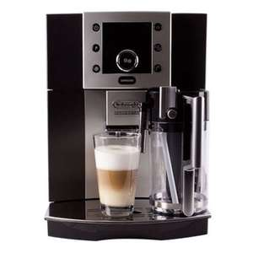 DeLonghi ESAM 5500 Perfecta Premium Kaffee Cappuccino Espresso Vollautomat, 499,90 @ ebay