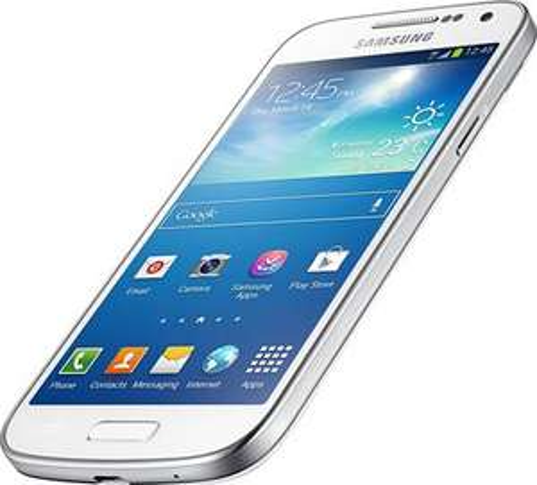 [Telekom] Samsung Galaxy S4 mini LTE (4,3'' qHD AMOLED, 1,7 GHz Dualcore, 1,5GB RAM, NFC) in weiß für 169,95€