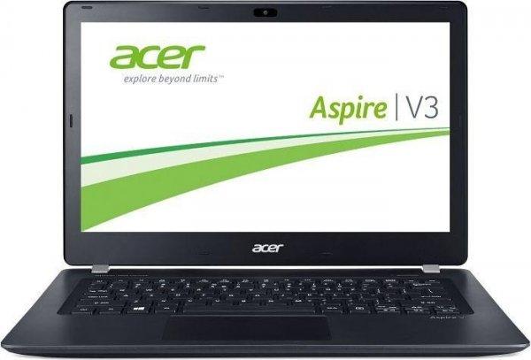 "Acer Aspire V3 - i3-4005U, 4GB RAM, 500GB SSHD, 13,3"" matt, 1,5kg + 25€ Cyberport-Gutschein - 379€ @ Cyberport.de"
