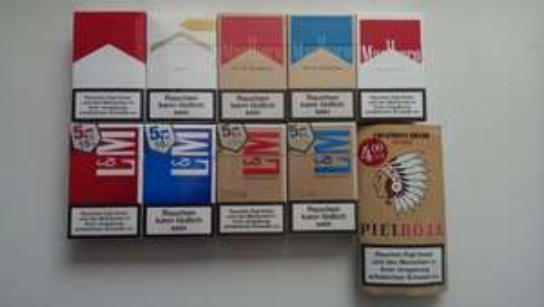 [Lokal: Freiburg HBF] kostenlos 1 Pack Zigaretten (Do, 30.4.)