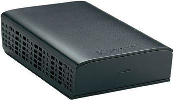 """Verbatim """"Stor n Save"""" 2TB USB 3.0 + Gratis-Geschenk für 69,95€ @Conrad"""