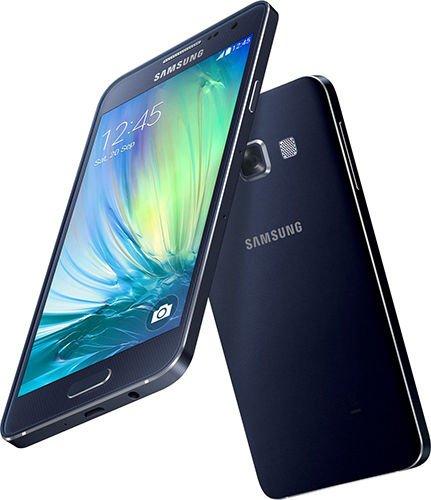 """Samsung Galaxy A5 - 5"""" HD Super Amoled, LTE, NFC,Snapdragon 4 x 1,2 GHz, 2 GB RAM, 16 GB, Android 5.0 für 279€ @ebay (tiptopmobile)"""