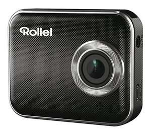 Rollei CarDVR-200 WiFi Auto Kamera Dashcam @amazon.de