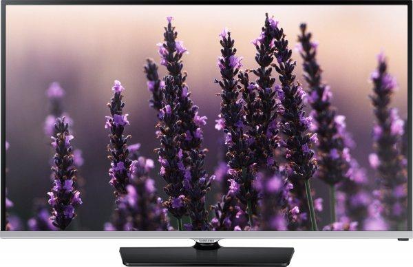 [Mediamarkt Tiefpreisspätschicht] Samsung UE50H5070 125 cm (50 Zoll) LED-TV, Full HD, 100 Hz CMR, Triple Tuner, Fußball-Modus, EEK A+ für 377,-€ Versandkostenfrei